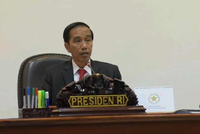 President orders cancellation of bylaws impeding ease of doing business